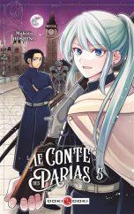 Conte des parias (Le) T.05 | 9782818985700