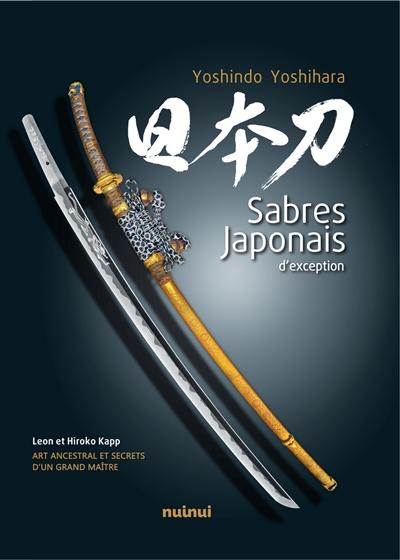 Sabres Japonais d'exception | 9782889357956