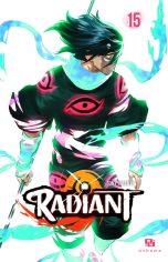 Radiant T.15   9791033512486