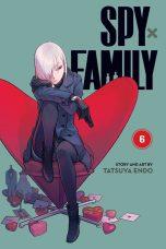 Spy x Family (EN) T.06 (release in October)   9781974725137