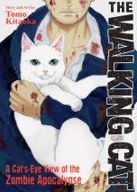 Walking cat (The): A cat's eye view of the zombie apocalypse (EN) (release in October) | 9781648276118