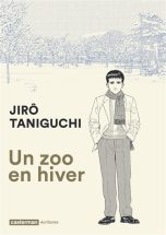 Zoo en hiver (Une) - N.E. | 9782203192416