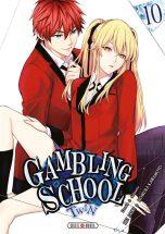Gambling school Twin T.10   9782302093300