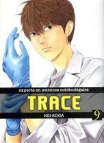 Trace T.09 | 9782372876025
