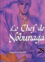 Chef de Nobunaga (Le) T.28 | 9782372876070