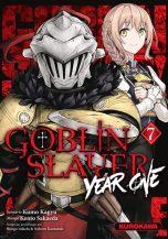 Goblin slayer - Year one T.07 | 9782380711110