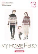My Home Hero T.13 | 9782380711257