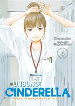 Unsung Cinderella T.04 | 9782382750148