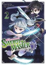 Reincarnated sword master wants to take it easy (The) T.02 | 9782382751084