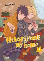 Hitorijime my hero T.07 | 9782382760154