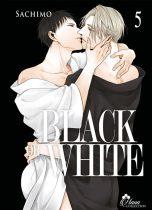 Black or white T.05 | 9782382760239