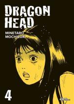 Dragon head - Ed. 2021 T.04   9782811664787
