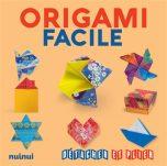 Origami facile: Detacher et plier | 9782889357864