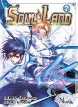 Soul land T.07   9782902487356