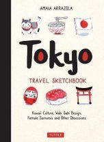 Tokyo Travel Sketchbook (EN)   9784805315361