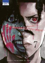 Killer inside (The) T.07 | 9791032710159