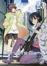 Darwin's game T.23   9791032710173