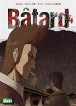 Batard T.04 | 9791032710180