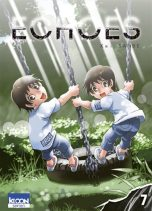 Echoes T.07 | 9791032710210