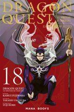 Dragon quest - Les heritiers de l'embleme T.18   9791035502614