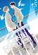 Caste Heaven (EN) T.05 | 9781974718801